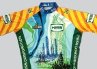 2012 MS150 jersey