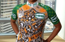 2013 MS150 jersey