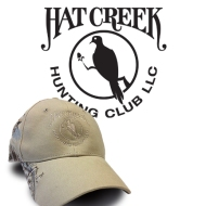Hat Creek Hat Club