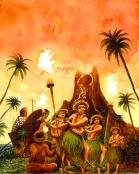 Theme: Tropical Adventure